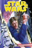 Cover image for Star Wars. In the shadow of Yavin. Vol. 03 [graphic novel]