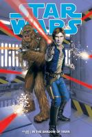Cover image for Star Wars. In the shadow of Yavin. Vol. 05 [graphic novel]