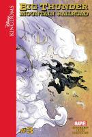 Imagen de portada para Big Thunder Mountain Railroad. Volume 3 [graphic novel]