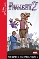 Imagen de portada para Figment 2. Volume 5 [graphic novel] : the legacy of imagination