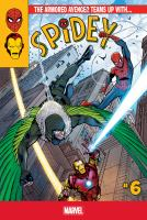 Cover image for Spidey. #6 [graphic novel]