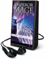 Cover image for Emperor Mage. bk. 3 The immortals series