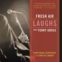 Cover image for Fresh air laughs