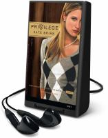 Cover image for Privilege. bk. 1