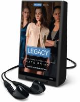 Cover image for Legacy. bk. 6 Private series