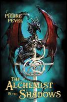 Imagen de portada para The alchemist in the shadows