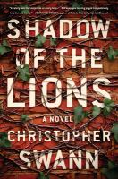 Cover image for Shadow of the lions