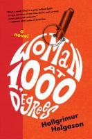 Imagen de portada para Woman at 1,000 degrees