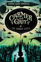 Cover image for The crooked castle. bk. 2 : Carmen and Grit series