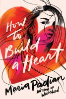 Imagen de portada para How to build a heart