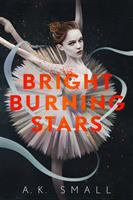 Cover image for Bright burning stars