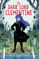 Cover image for The Dark Lord Clementine
