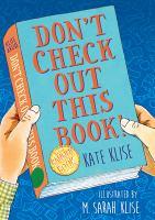 Imagen de portada para Don't check out this book!