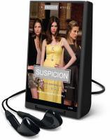 Imagen de portada para Suspicion. bk. 10 Private series