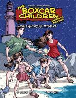 Imagen de portada para The lighthouse mystery