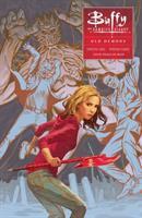 Cover image for Buffy the vampire slayer. Season 10, Vol. 4 [graphic novel] : Old demons
