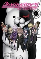 Cover image for Danganronpa, the animation. Volume 1 [graphic novel]