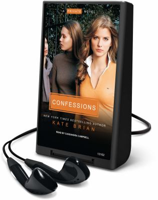 Cover image for Confessions. bk. 4 a novel : Private series