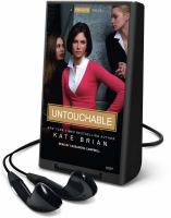 Cover image for Untouchable. bk. 3 Private series