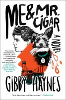 Cover image for Me & mr. cigar
