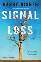 Cover image for Signal loss. bk. 7 : Hal Challis series