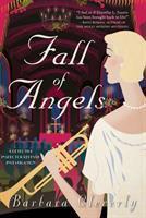 Imagen de portada para Fall of angels. bk. 1 : Inspector Redfyre mystery series
