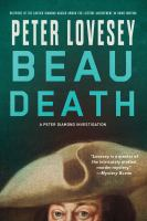 Cover image for Beau death. bk. 17 : a Peter Diamond investigation : Detective Peter Diamond mystery series