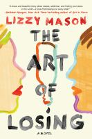 Cover image for The art of losing