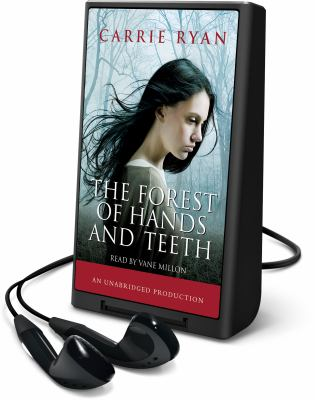 Cover image for The forest of hands and teeth. bk. 1