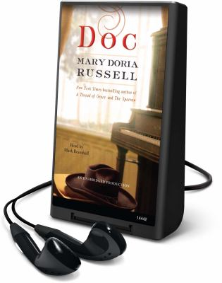 Cover image for Doc