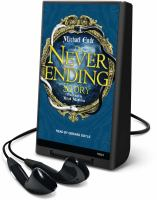 Cover image for The neverending story