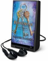 Imagen de portada para Bitterblue. bk. 3 Seven kingdoms series