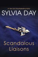 Cover image for Scandalous liaisons. bk. 1 : Bad Boys series