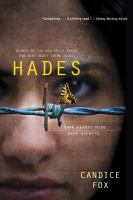 Cover image for Hades