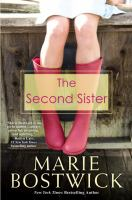 Cover image for The second sister