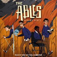 Cover image for The Ables [sound recording CD]