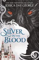 Cover image for Silver in the blood