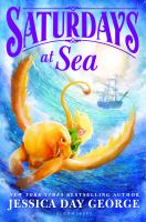 Cover image for Saturdays at sea. bk. 5 : Castle Glower series