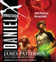 Cover image for Armageddon. bk. 5 Daniel X series