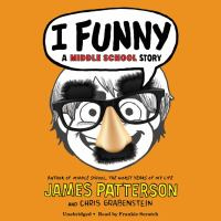 Cover image for I funny. bk. 1