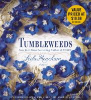 Cover image for Tumbleweeds [sound recording CD]