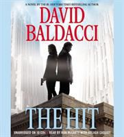 Cover image for The hit. bk. 2 Will Robie series
