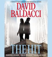 Cover image for The hit