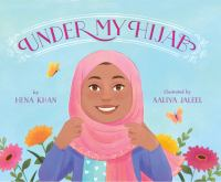 Cover image for Under my hijab