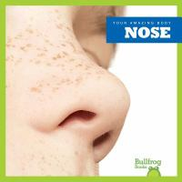 Cover image for Nose