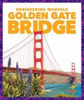 Imagen de portada para Golden Gate Bridge
