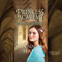 Imagen de portada para Palace of stone. bk. 2 Princess Academy series