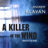 Cover image for A killer in the wind [sound recording CD]