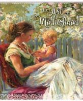 Cover image for The art of motherhood.