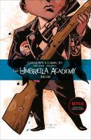 Imagen de portada para Umbrella academy, volume 2 Dallas.